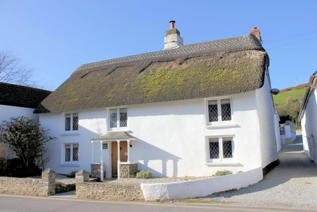 Croyde holiday cottage
