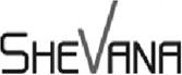 Shevana logo mobile