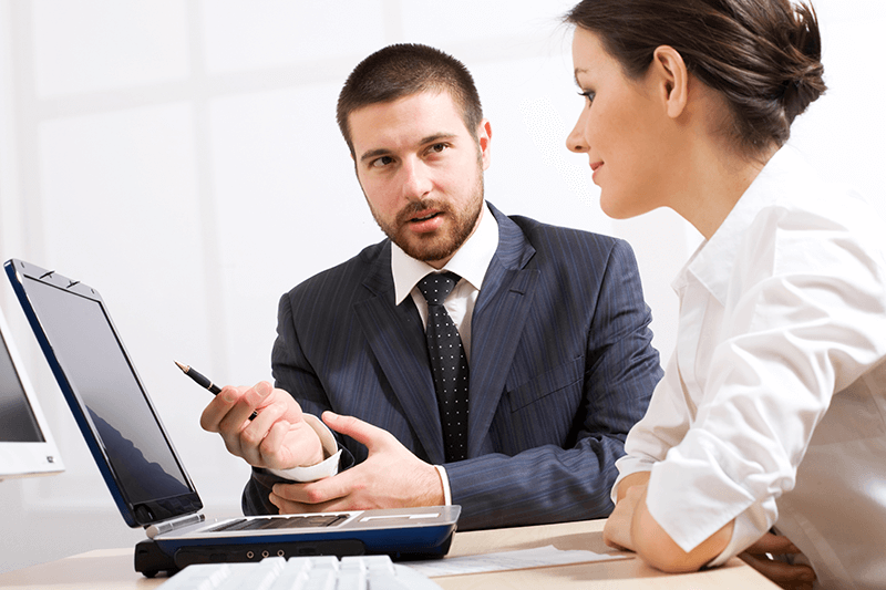 software sales consultant