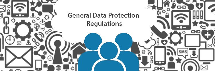 General Data Protection Regulations Blog image